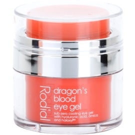Rodial Dragon's Blood hladilni gel za predel okoli oči  15 ml