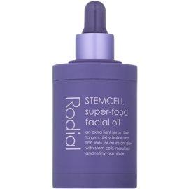 Rodial Stemcell lekki olejek do skóry do cery odwodnionej  30 ml