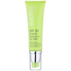 Rodial Super Acids Beschermende Crème tegen Pigmentvlekken  SPF30  50 ml