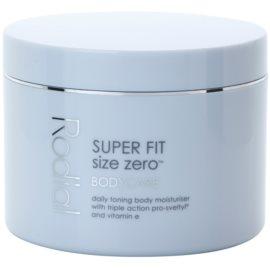 Rodial Super Fit hydratačný telový krém na spevnenie pokožky  300 ml