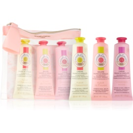 Roger & Gallet Hand Cream Trio set cosmetice III.