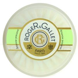 Roger & Gallet Amande Persane mýdlo  100 g