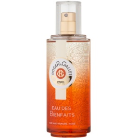Roger & Gallet Bienfaits eau de toilette nőknek 100 ml