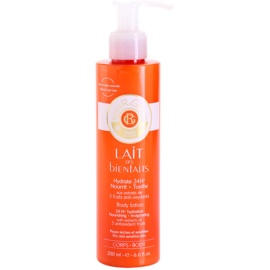 Roger & Gallet Bienfaits Hydrating Body Lotion For Dry and Sensitive Skin  200 ml