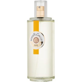Roger & Gallet Bois d´ Orange água refrescante unissexo 200 ml