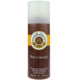 Roger & Gallet Bois d´ Orange Deodorant Spray  150 ml