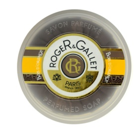 Roger & Gallet Bois d´ Orange Seife  100 g