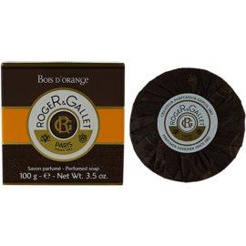 Roger & Gallet Bois d´ Orange parfümös szappan dobozban  100 g