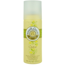 Roger & Gallet Cédrat Deodorant Spray  150 ml