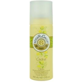 Roger & Gallet Cédrat Deodorant Spray  150 ml