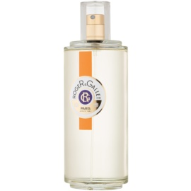 Roger & Gallet Gingembre água refrescante unissexo 200 ml