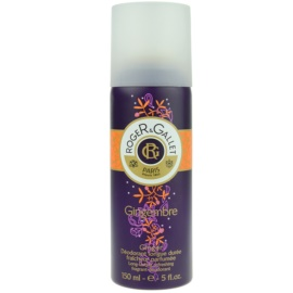 Roger & Gallet Gingembre spray dezodor  150 ml