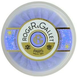Roger & Gallet Lavande Royale mýdlo  100 g