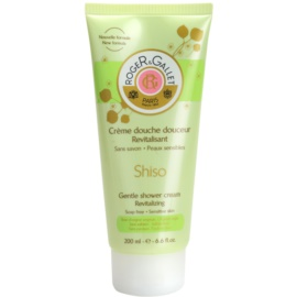 Roger & Gallet Shiso sanfte Duschcreme  200 ml