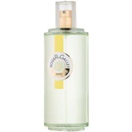 Roger & Gallet Thé Vert eau rafraîchissante pour femme 200 ml