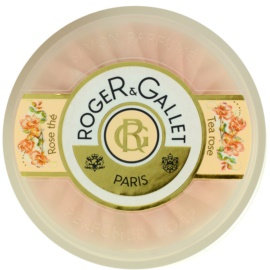 Roger & Gallet Thé Rose szappan  100 g
