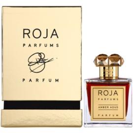 Roja Parfums Amber Aoud parfüm unisex 100 ml