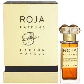 Roja Parfums Amber Aoud parfüm unisex 30 ml
