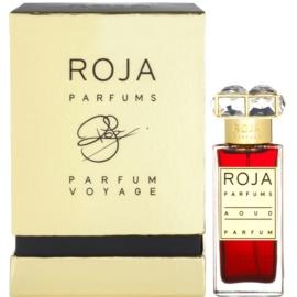 Roja Parfums Aoud Parfüm unisex 30 ml