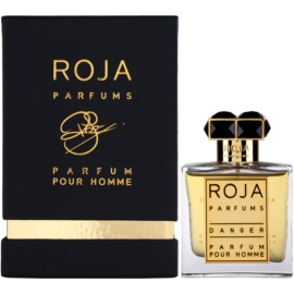 Roja Parfums Danger parfum za moške 50 ml