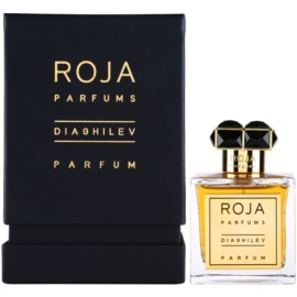 Roja Parfums Diaghilev parfum uniseks 100 ml