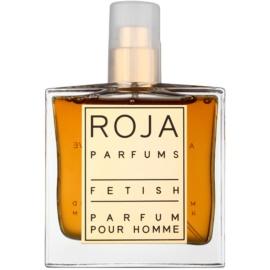 Roja Parfums Fetish parfüm teszter férfiaknak 50 ml