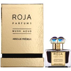 Roja Parfums Musk Aoud Absolue Précieux Parfum Unisex 30 ml