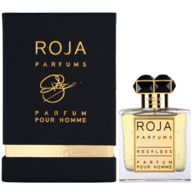 Roja Parfums Reckless perfume para hombre 50 ml