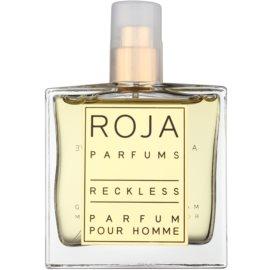 Roja Parfums Reckless parfém tester pro muže 50 ml