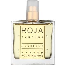 Roja Parfums Reckless parfüm teszter férfiaknak 50 ml