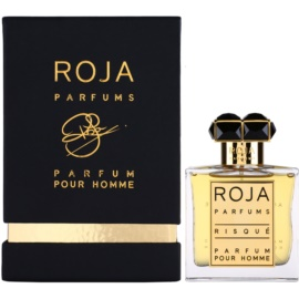 Roja Parfums Risqué perfume para hombre 50 ml