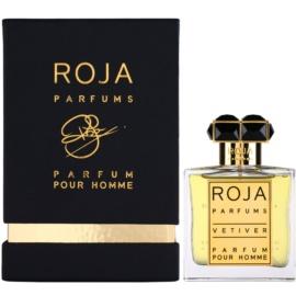 Roja Parfums Vetiver parfém pro muže 50 ml