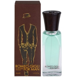 Romeo Gigli For Man eau de toilette férfiaknak 40 ml