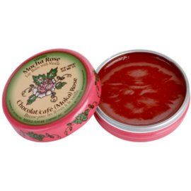 Rosebud Perfume Co. Smith´s Mocha Rose balzám na rty  22 g