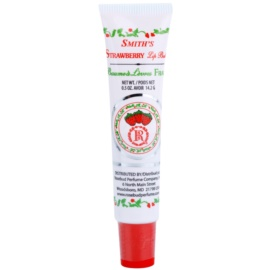 Rosebud Perfume Co. Smith´s Strawberry bálsamo labial en tubo (Strawberry) 14,2 g