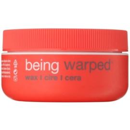 Rusk Being Warped vosk na vlasy střední zpevnění  51 g