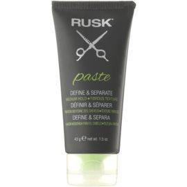 Rusk Styling stylingová pasta na vlasy  43 g
