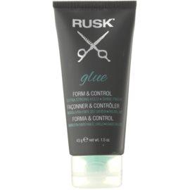 Rusk Styling gel de cabelo  43 g