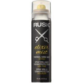 Rusk Styling sérum para cabelo brilhante e macio  75 ml