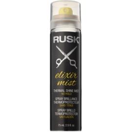 Rusk Styling sérum pro lesk a hebkost vlasů  75 ml