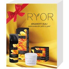 RYOR Argan Oil lote cosmético I.