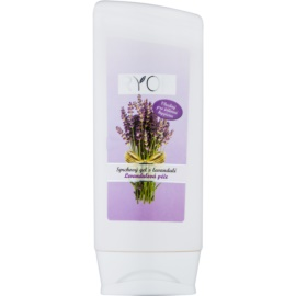 RYOR Lavender Care gel za prhanje  200 ml