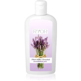 RYOR Lavender Care tělové mléko  300 ml