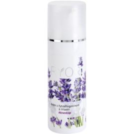 RYOR Aknestop crema con fitoesfingosina para pieles problemáticas  50 ml