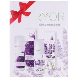 RYOR Acne and Oily Skin lote cosmético I.