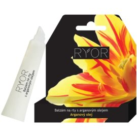 RYOR Argan Oil balzám na rty  15 ml