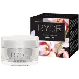 RYOR Caviar Care crema para contorno de ojos  50 ml