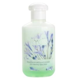 RYOR Cleansing And Tonization 2-Phasen Abschminkemulsion für alle Hauttypen  150 ml