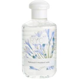 RYOR Cleansing And Tonization hydratační micelární voda  150 ml