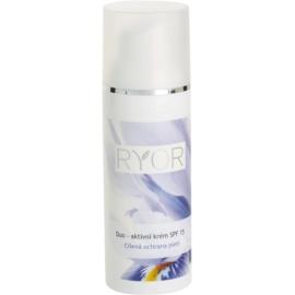 RYOR Duo Aktivcreme LSF 15  50 ml